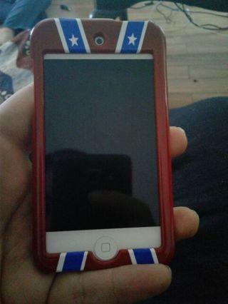 Ipod touch 3gen