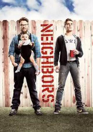 Neighbors Ultraviolet Code HD