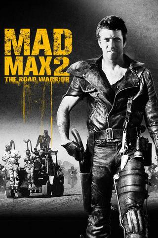 Mad Max 2: The Road Warrior HD Digital Code