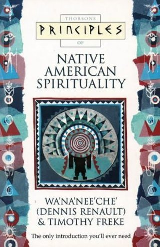 Principles of Native American Spirituality (Thorsons Principles Series) (Paperback) FREE SHIPPING