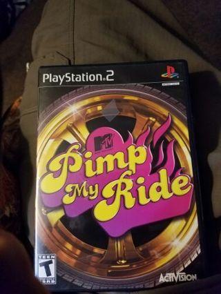 Pimp my Ride