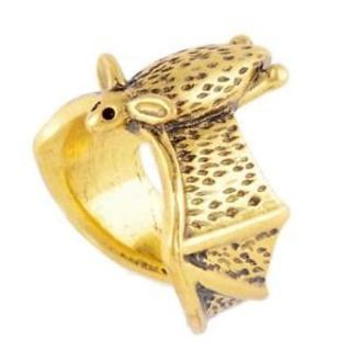 Halloween Gifts Animal Opened Women's Jewelry Wedding Bands Ring Accessories