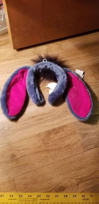 Eeyore headband