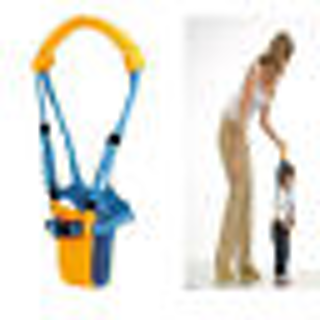New Baby Toddler Kid Harness Bouncer Jumper Help Learn To Moon Walk Assistant