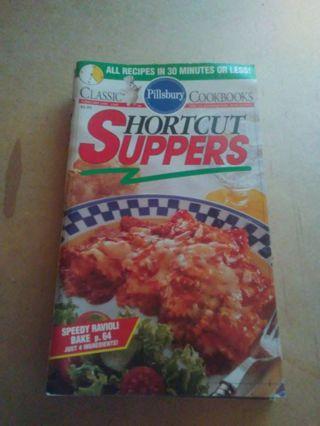 Pillsbury Shortcut Suppers