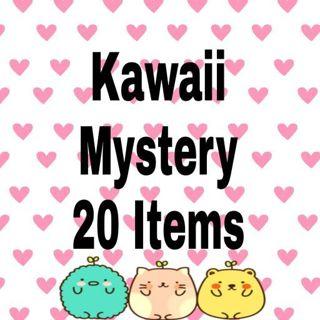 Kawaii Mystery Items*Read Description