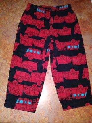 2t Pajama Bottoms