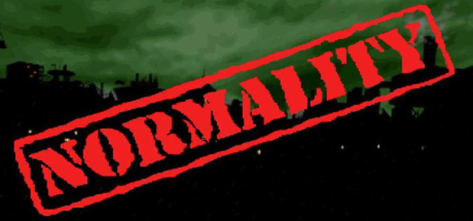 Normality - Steam Key