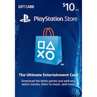(PlayStation)  $100 PlayStation  Gift Card Very Low GIN
