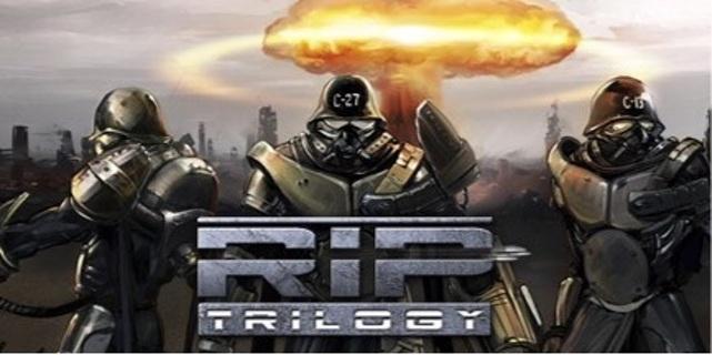 RIP - Trilogy (Steam Key)