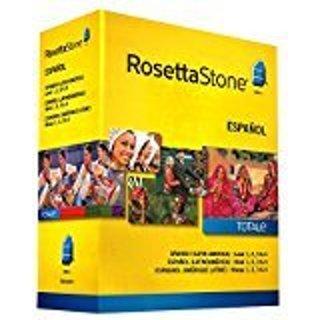 Rosetta Stone, Level 1-2, Older