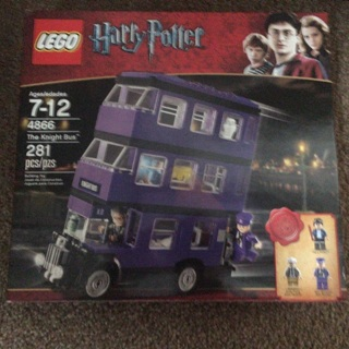 Harry Potter Lego Set