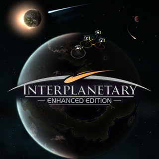 Interplanetary: Enhanced Edition - Steam Key