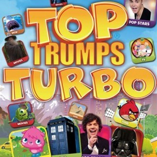 Top Trumps Turbo - Steam Key
