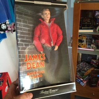James Dean American Legends Doll > FREE SHIPPING!