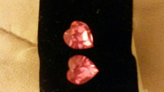 Australian Crystal earrings