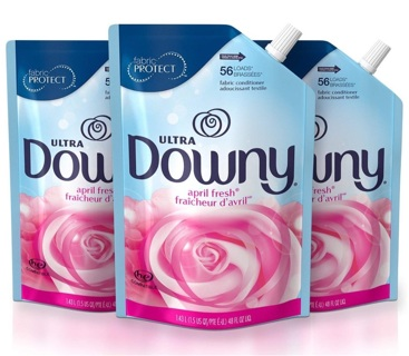 Downy Ultra Liquid Fabric Conditioner (Fabric Softener), April Fresh- NO GIN- NO LOWERING DAYS