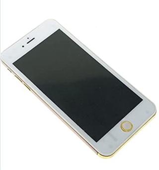 Fake Shocking iPhone 6s Toy