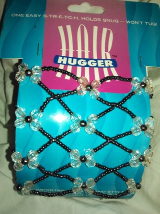 hair hugger wrap
