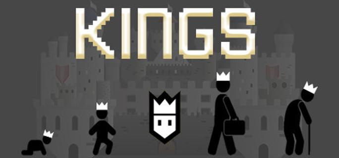 Kings - Steam Key