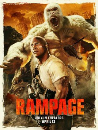 Rampage *DIGITAL HD CODE ONLY*