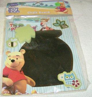 *DISNEY* Pooh And Friends Chalk Board *NIP*
