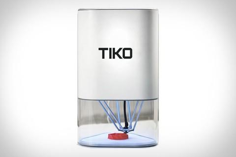 TIKO 3D Printer Like New
