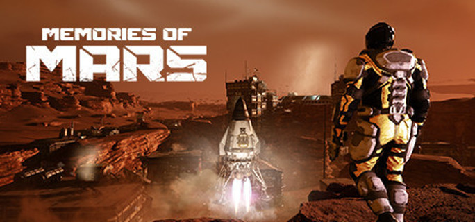 Memories of Mars Steam Key