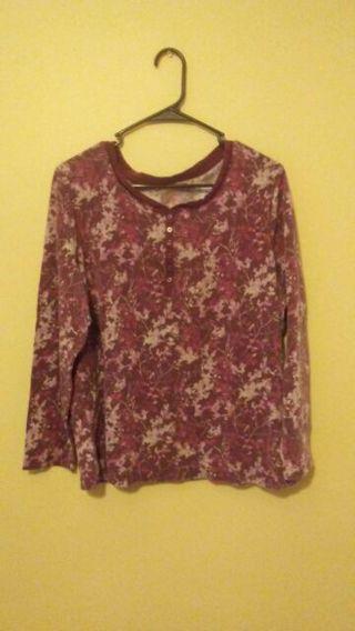 1x blouse