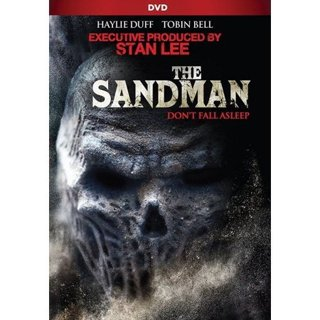 THE SANDMAN VUDU SD INSTAWATCH