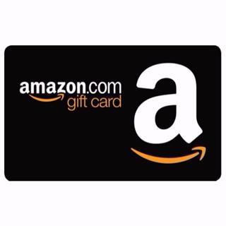 $1 amazon gift card