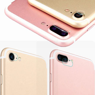 For iPhone 7 / 7 Plus 9H Hardness Back Camera Lens Tempered Glass Film Protector