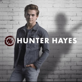 Hunter Hayes Storyline Full Digital Album