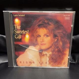 Trisha Yearwood CD