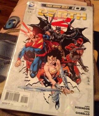 ~ 8 comic books lot~