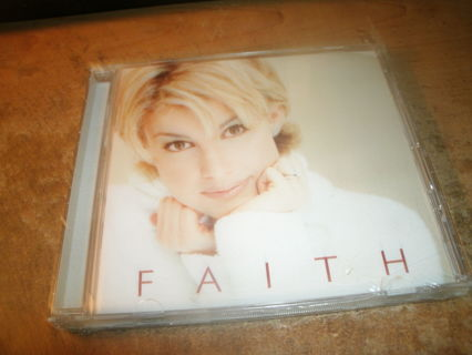 sealed cd-faith hill-faith-1998-country