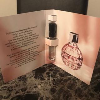 Women Jimmy Choo Sample Perfume