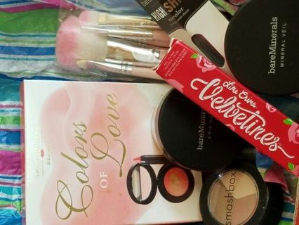 ***** ALL HIGH END MAKEUP WITH FREE SHIPPING .... AND WILL BE ADDING MORE AS BIDS GO UP *****
