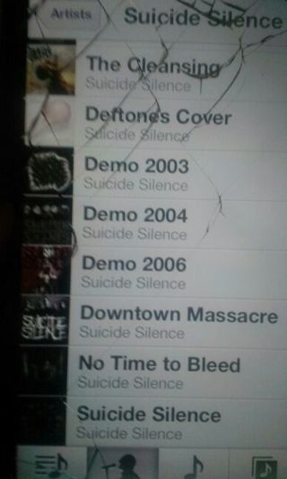 Free: Suicide silence full discography - CDs - Listia com Auctions