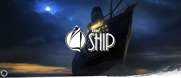 <PC Game> The Ship <Steam Key>