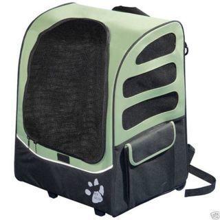 Pet Gear I-GO2 Traveler Plus Dog Carrier