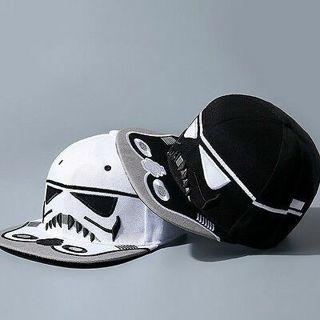 1Pc Star Wars Baseball Cap Men Women Snapback Caps Strapback Letter Hip-hop Hats