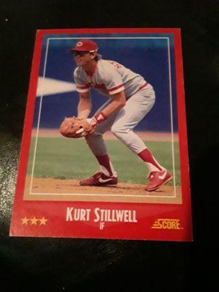 Kurt Stillwell