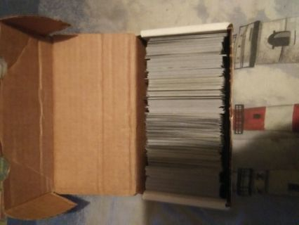 500 Plus Magic the Gathering Mixed Card Lot!!!