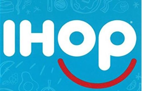 IHOP $10 Digital Gift Code