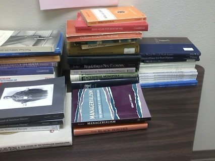 American/English History Books Collection--Tiered Auction