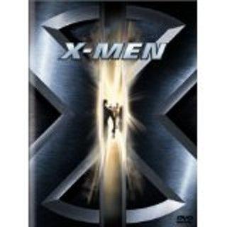 Xmen DVD widescreen