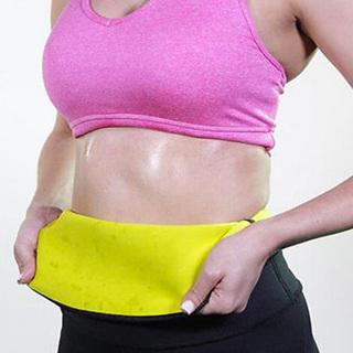 S-3XL Plus Size Slimming Waist Cinchers Women Neoprene Hot Body Waist Belts Weight Loss Waist