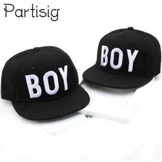 Baby Baseball Cap For Boys Children Hip Hop Letter Boy Embroidery Sun Hat For Baby Boy Summer Chil