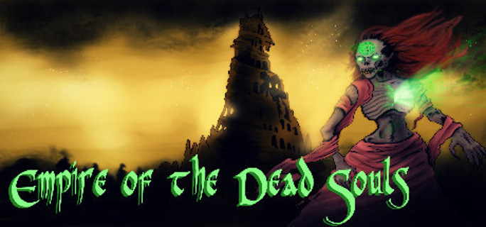 Empire of the Dead Souls (Steam Key)
